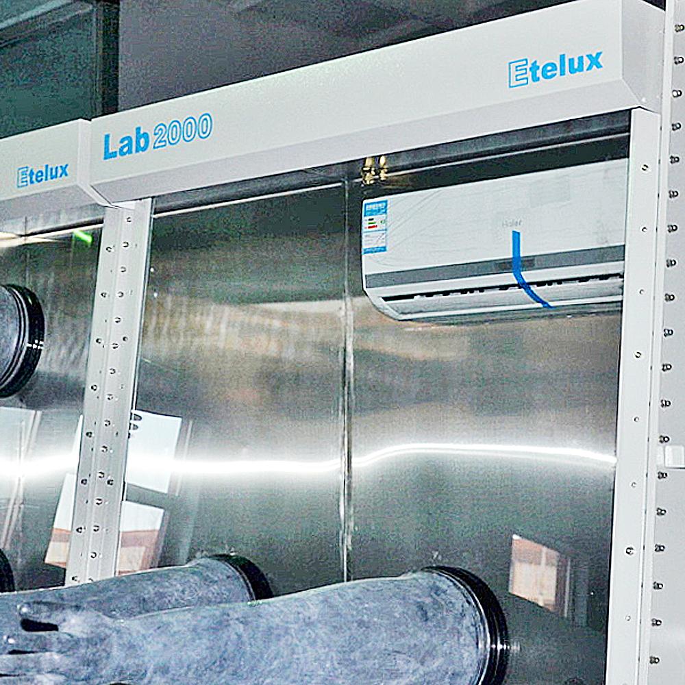 Welding Titanium in Inert Gas Atmospheres