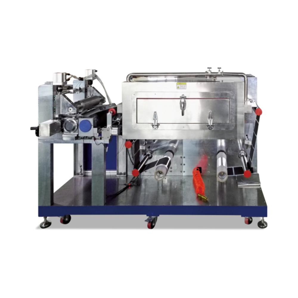 Continuous Experimental Coater Coating Machine