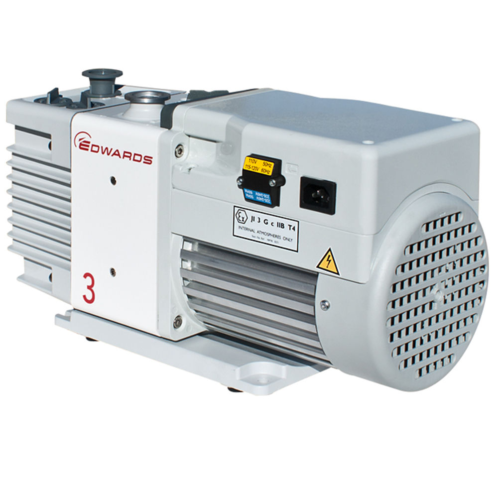 The Application of Leybold Vacuum Pump SV300B in The New Energy Industry