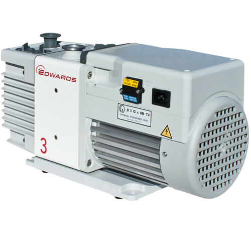 Cautions when Using Rotary Vane Vacuum Pumps