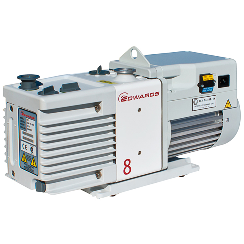 The Application of Leybold Vacuum Pump SV100B in Server Cooling Equipment