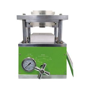 Electrode Cutting