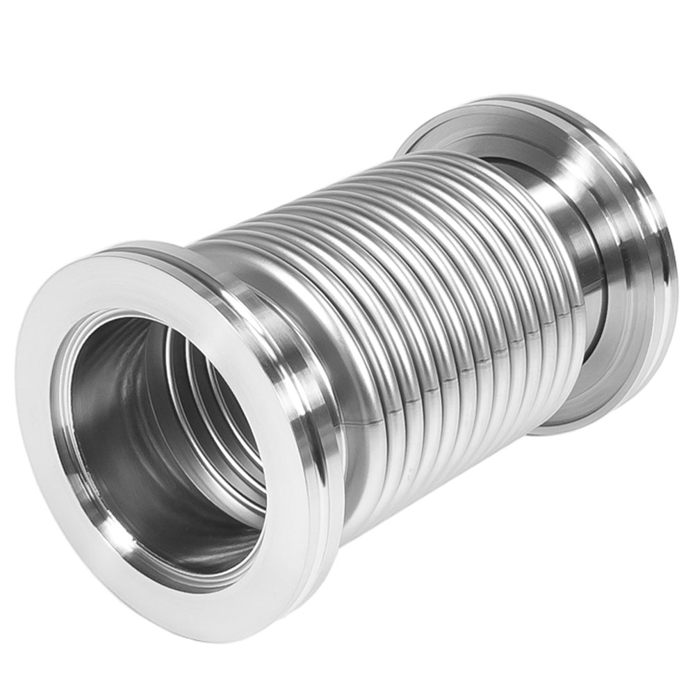 Metal Hose with Straight Pipe Joint