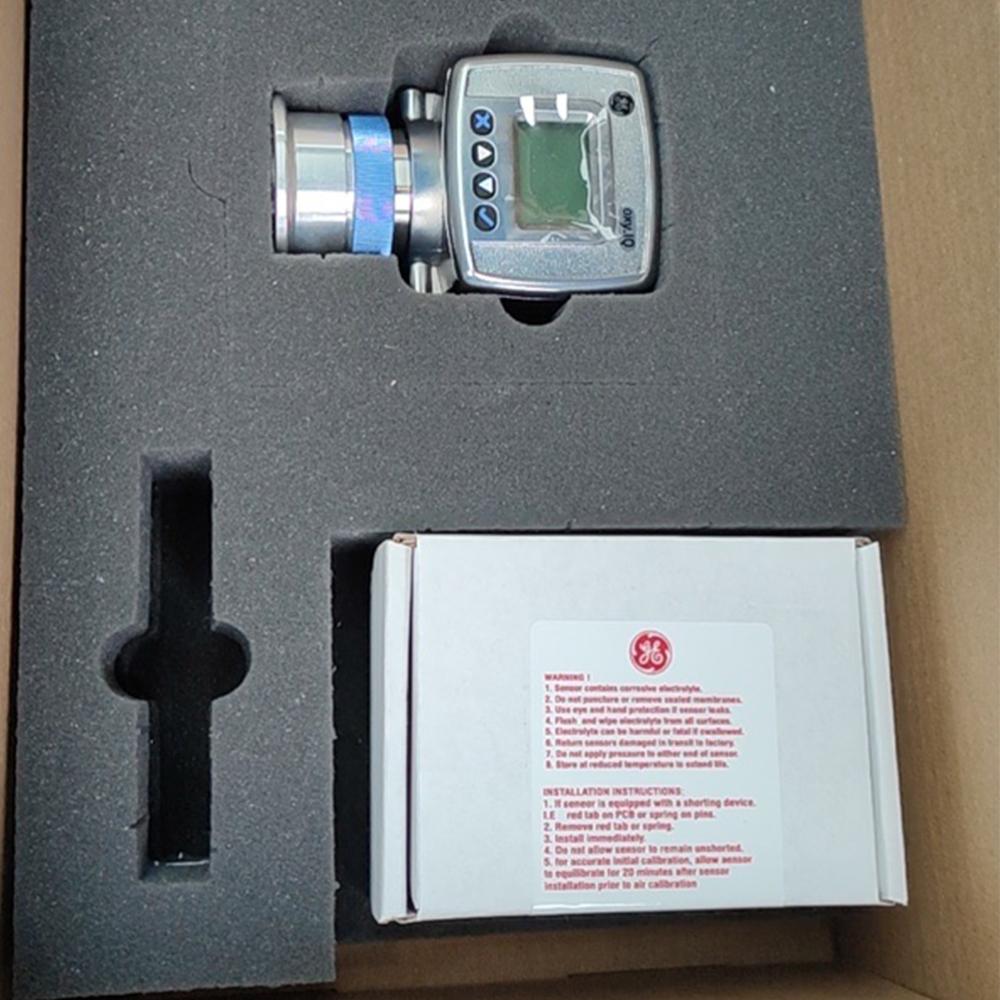 Application of Oxygen, Dew Point Analyzer in Lithium Battery Glove Box