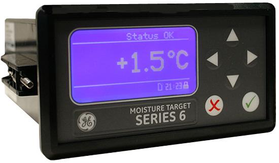 GE Panametrics MTS6 OEM Moisture Analyzer