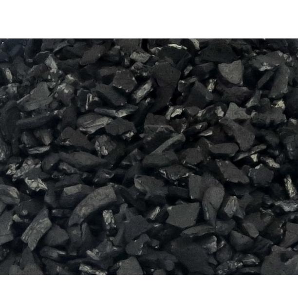 Glovebox Purification System Acitvated Carbon