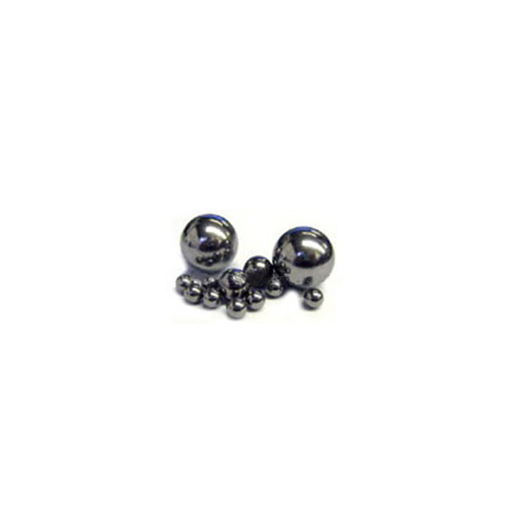 Highly Polished Tungsten Carbide Grinding Balls