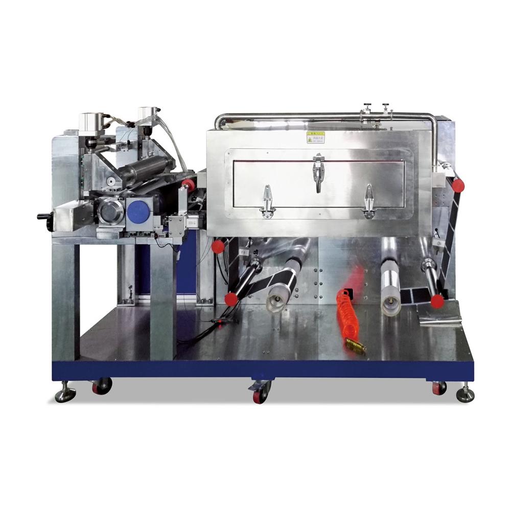 Intermittent Experimental Coater Coating Machine