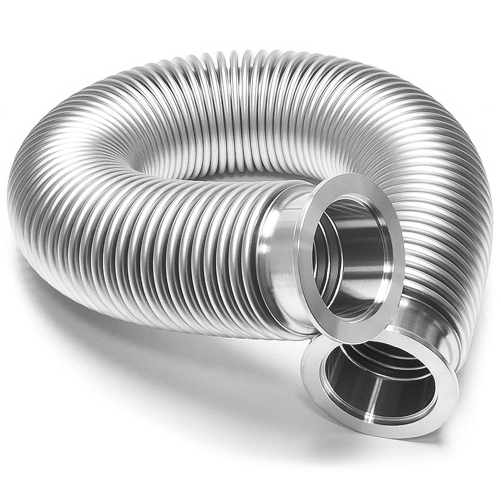 Structural Characteristics of Stainless Steel Metal Hose