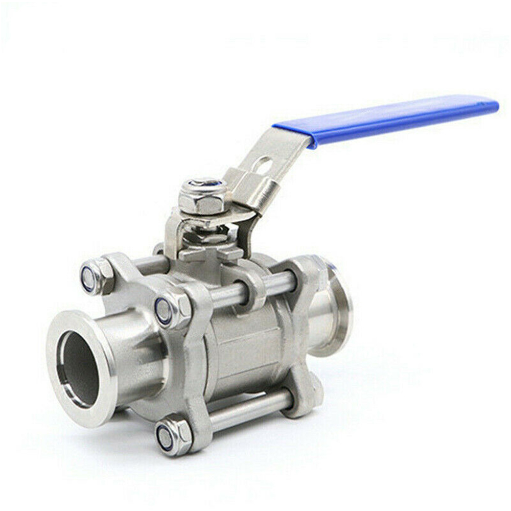 Advantages of Four-way Ball Valve