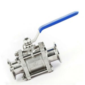 Hydraulic Valve Connection