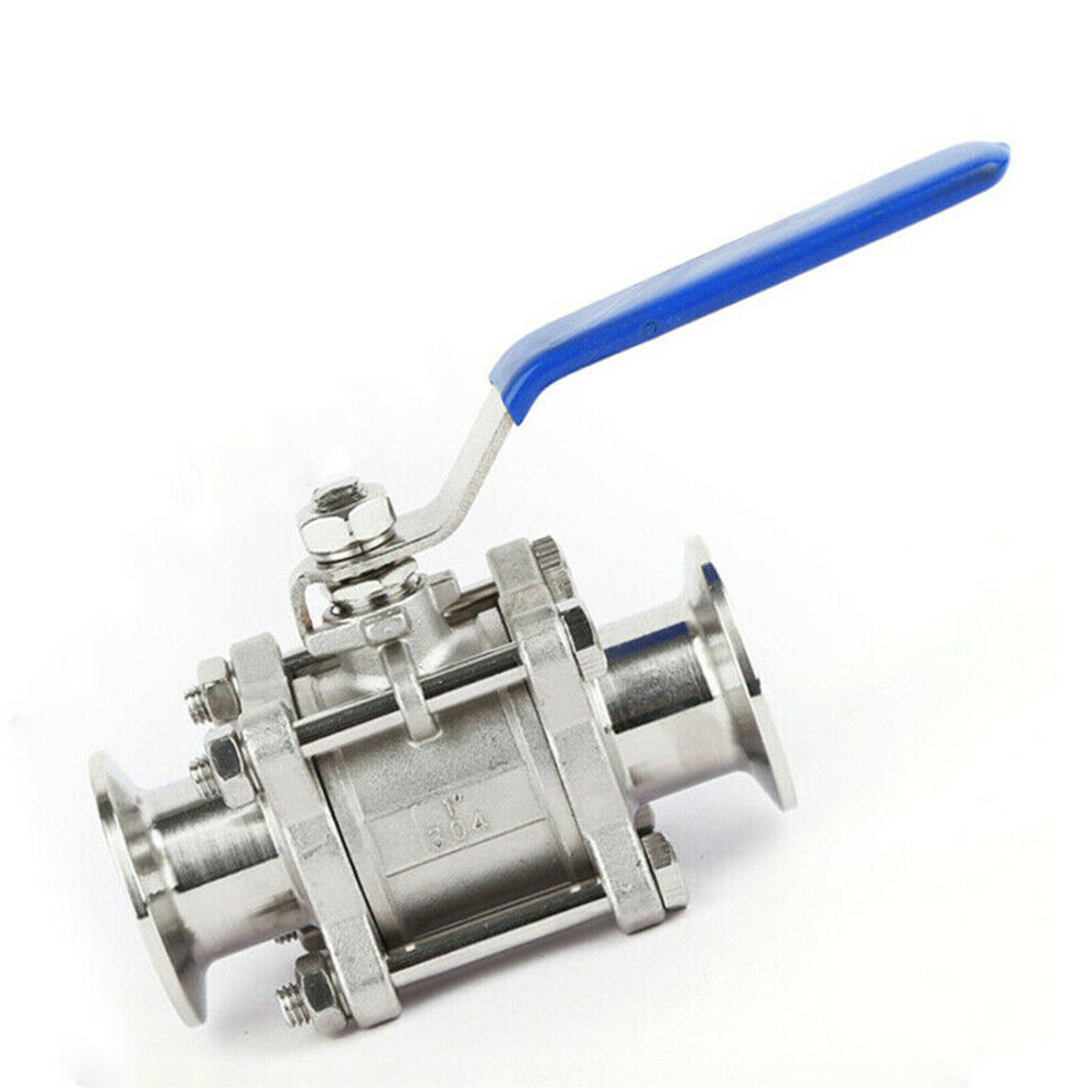 Design of Vacuum Valve