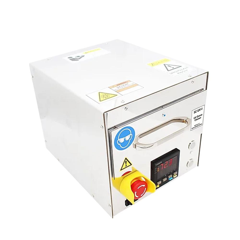 LC-UV-I UV-Ozone Cleaner