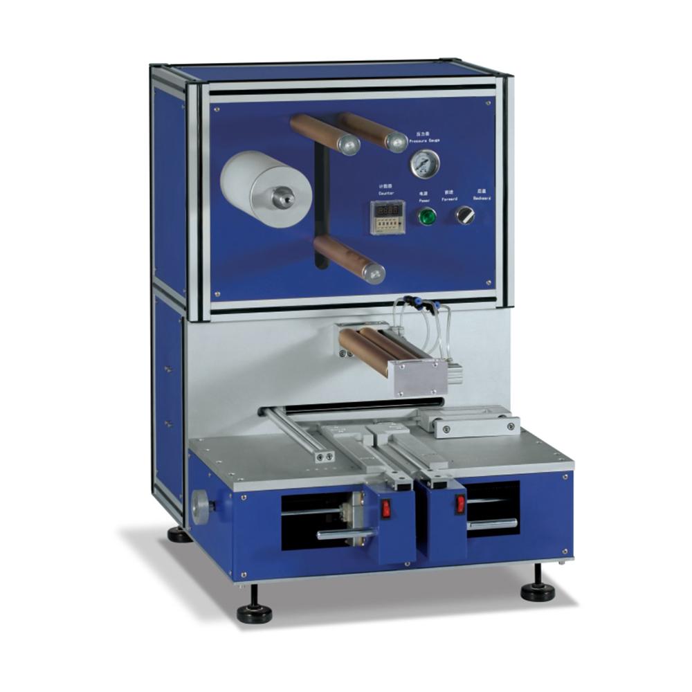 Lab B Semi-Auto Stacking Machine