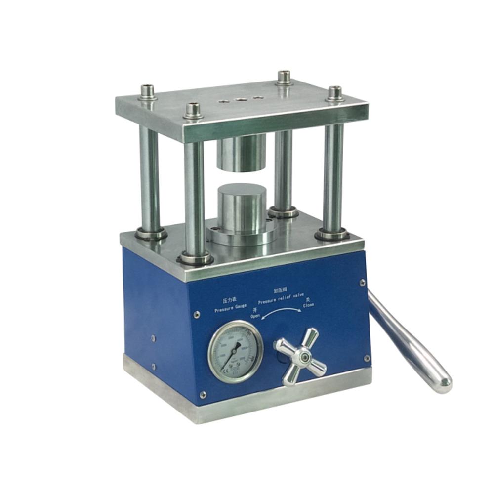 Lab Manual Hydraulic Tablet Press Machine