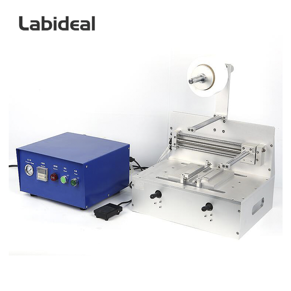 Lab Manual Lithium Battery Stacking Machines for Pouch Cell
