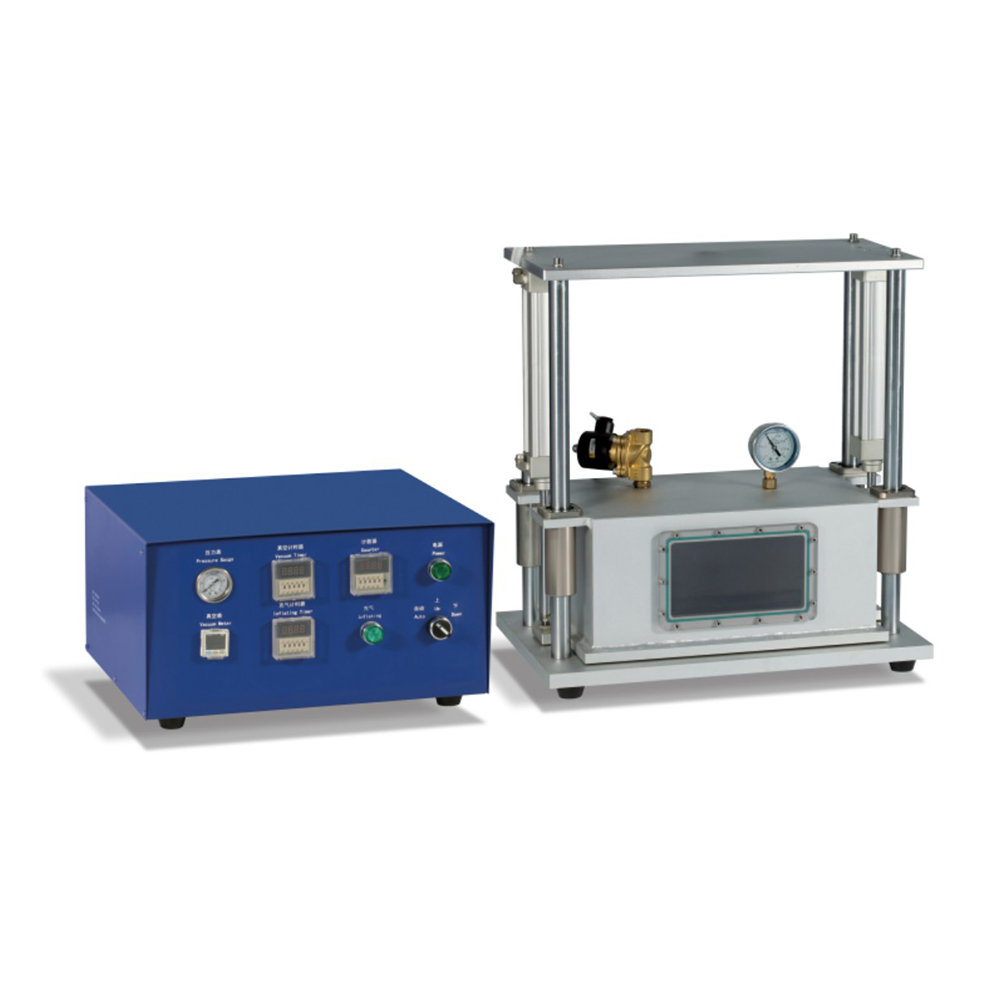 Lab Vacuum Standing Box for Battery Electrolyte Diffusion