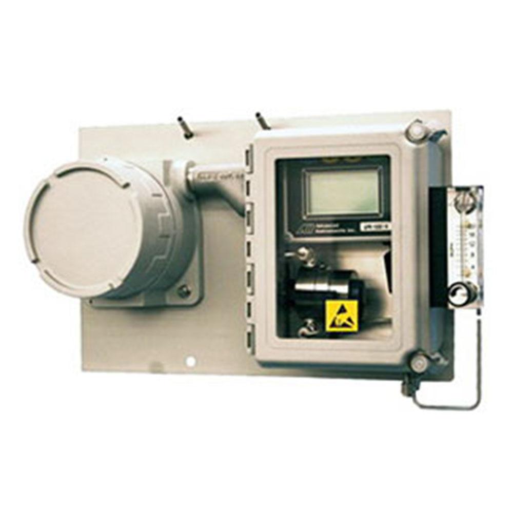 Labideal GPR-2500 IS-LD UL Oxygen Transmitter/Sample Sys UL