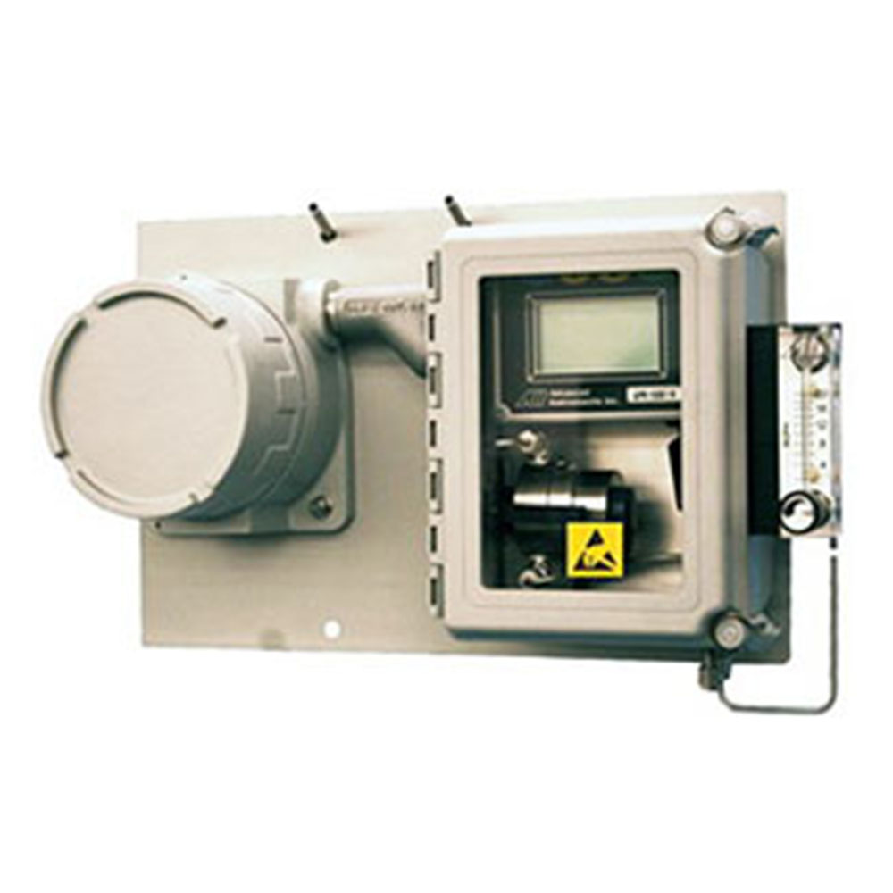 Labideal GPR-2800 IS-LD UL Oxygen Transmitter Sample Sys