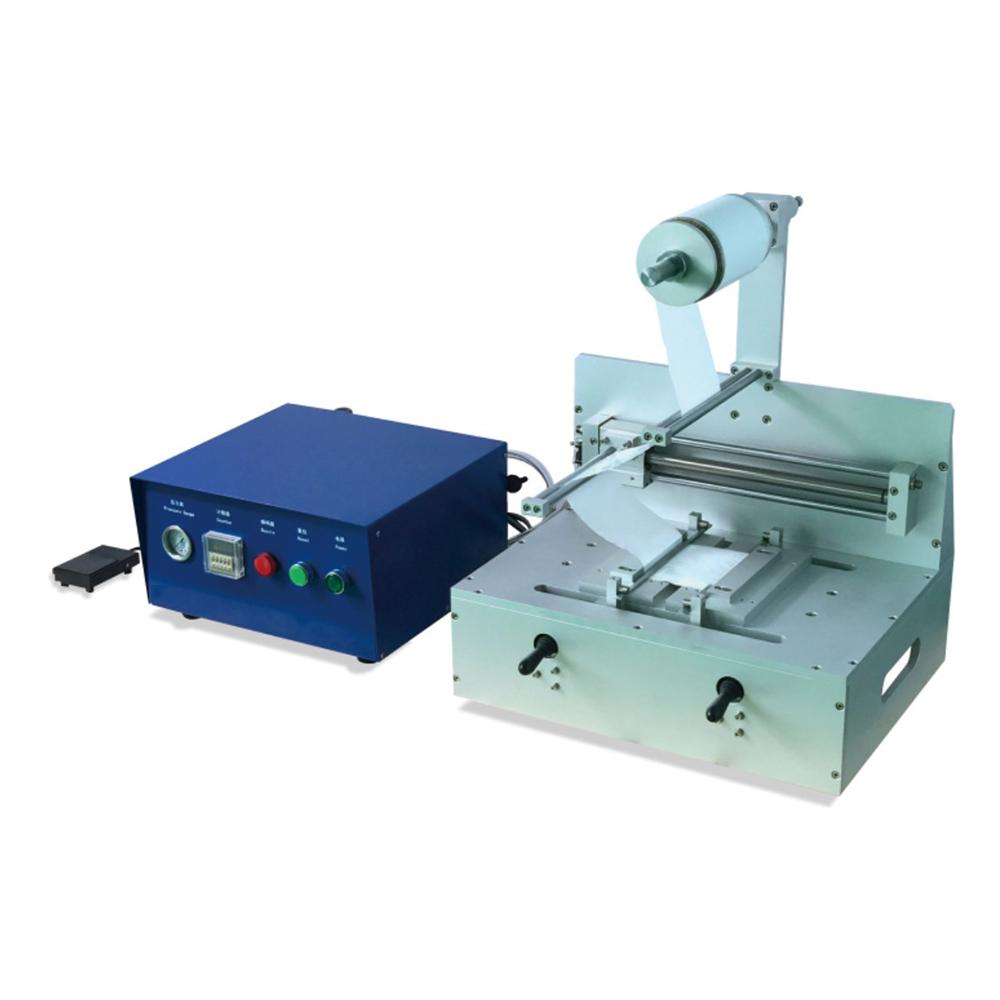 Laboratory A Semi-Automatic Stacking Machine