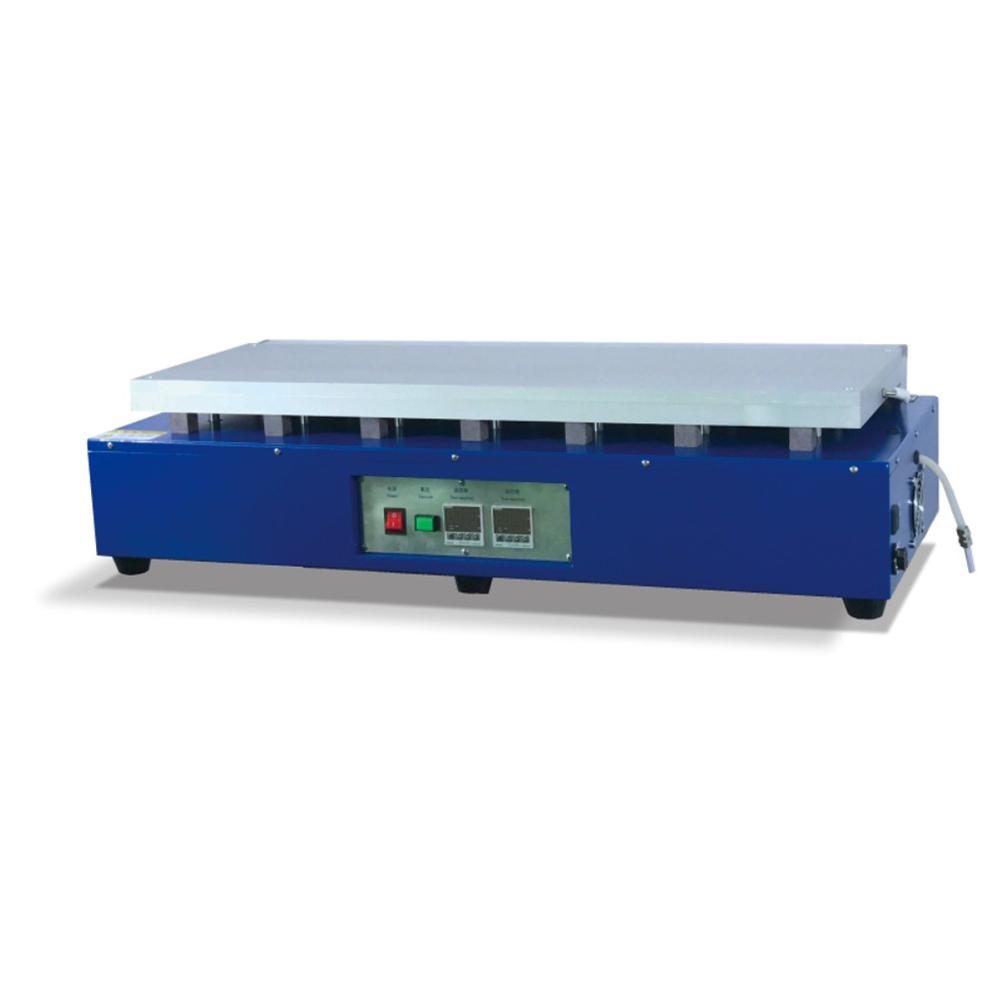 Laboratory Heat Flat Film Coater Coating Machine