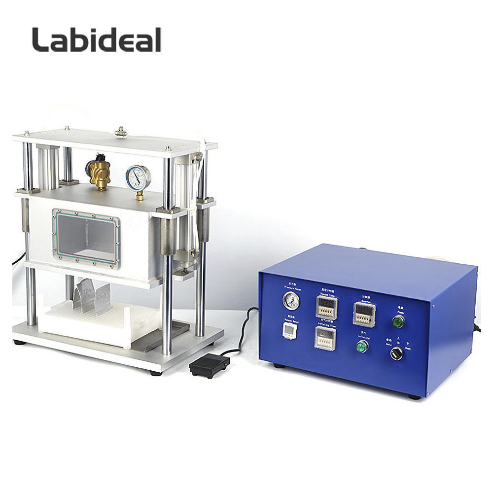 Laboratory Standing Boxes for Battery Electrolyte Diffusion