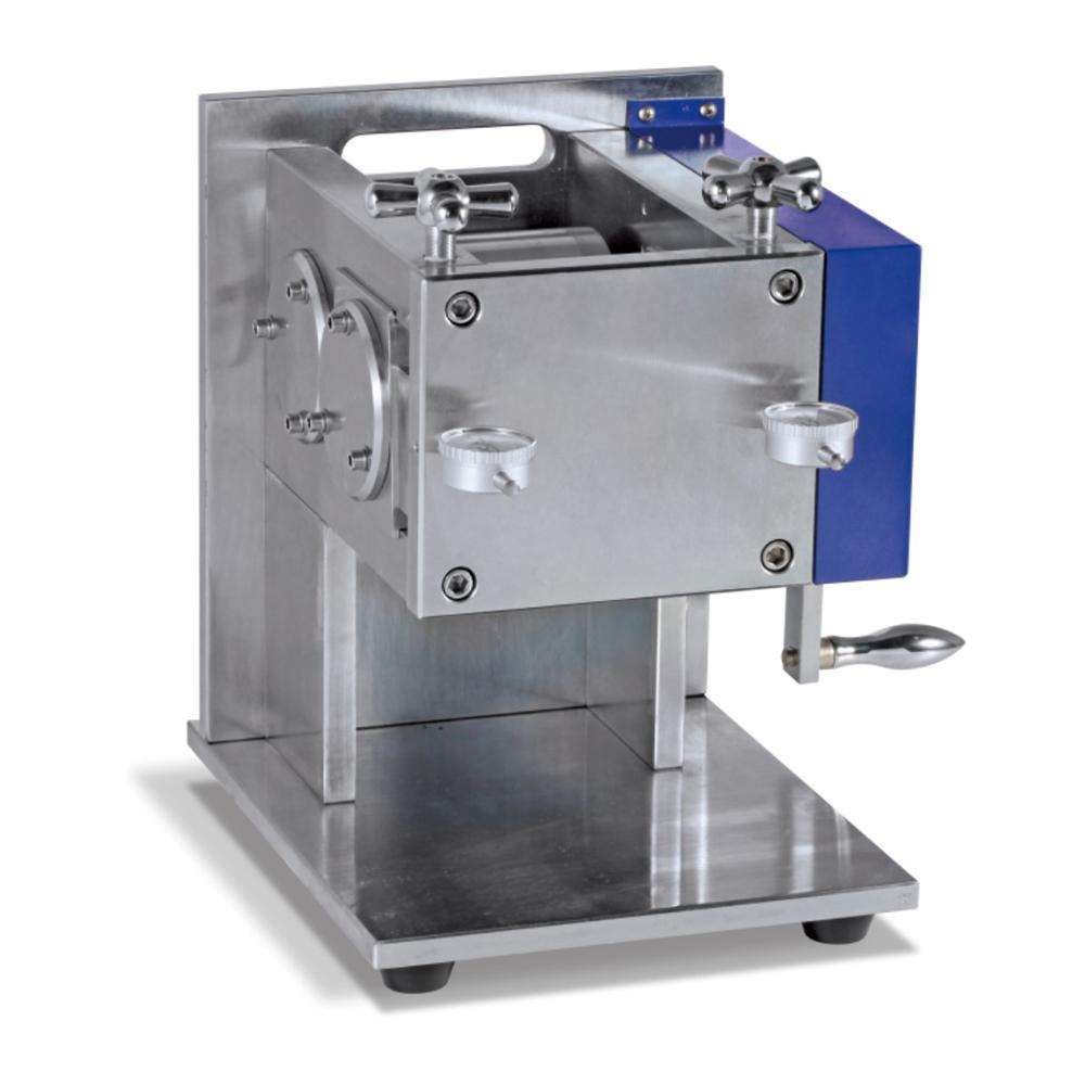 Manual Horizontal Roller Machine