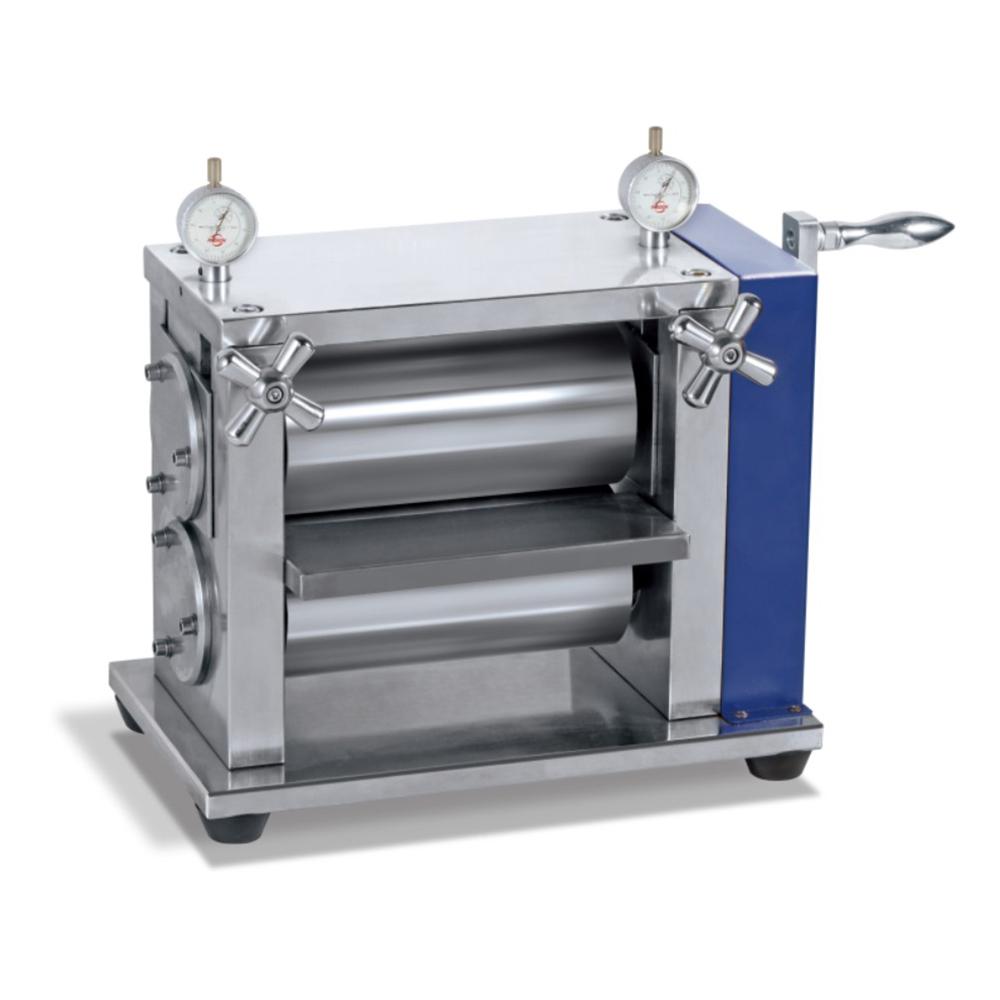 Manual Vertical Roller Machine