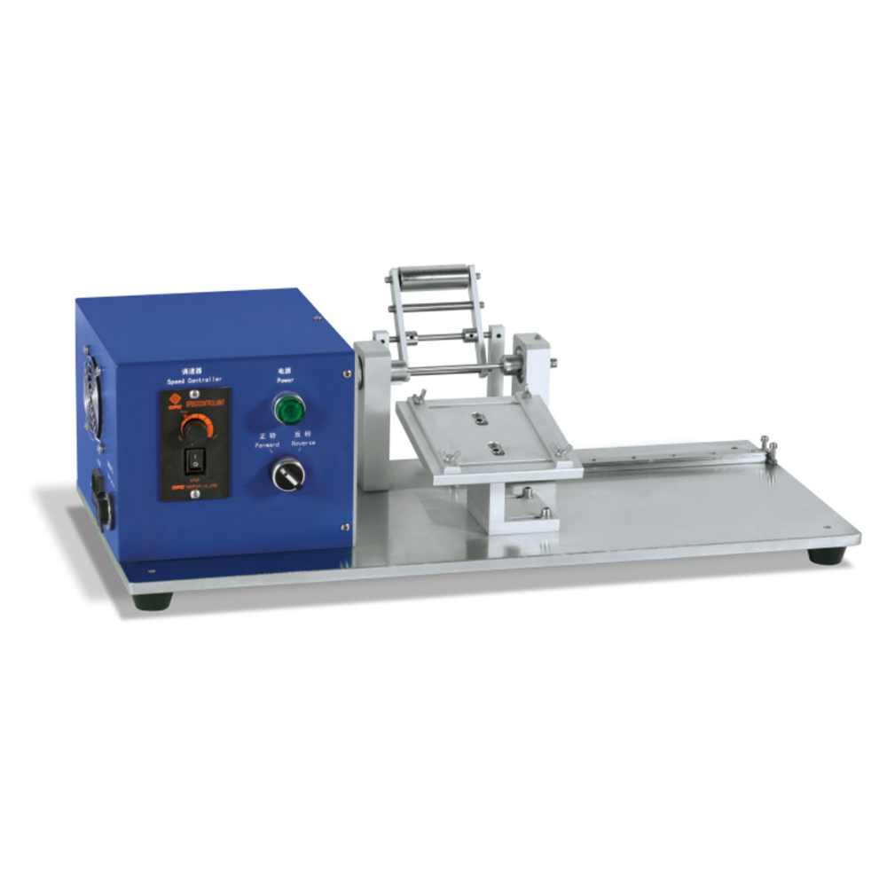 Manual Winder Winding Machine Of Winding Type Pouch Cell