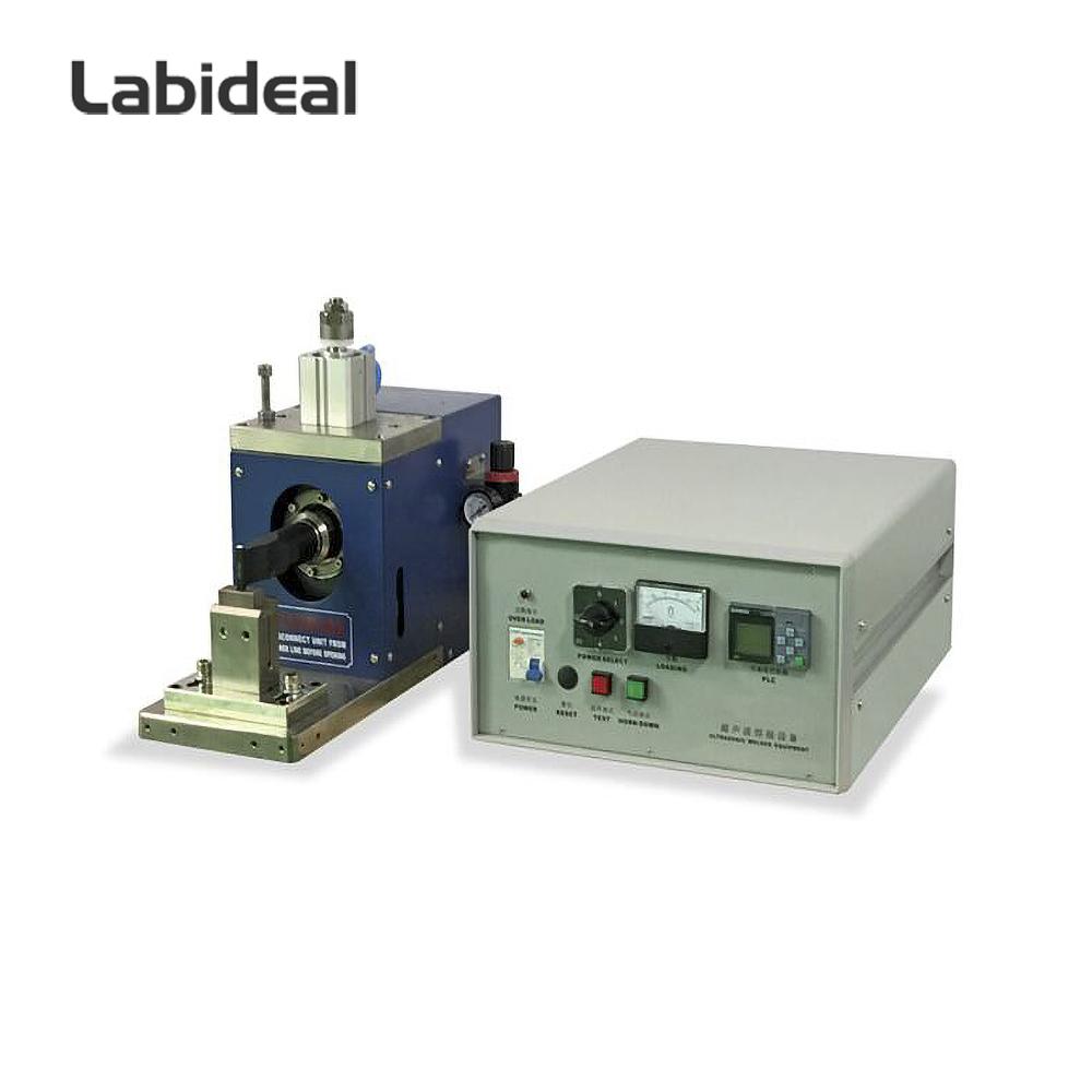 Metal Ultrasonic Spot Welding Machine for Pouch Battery Tab Welding