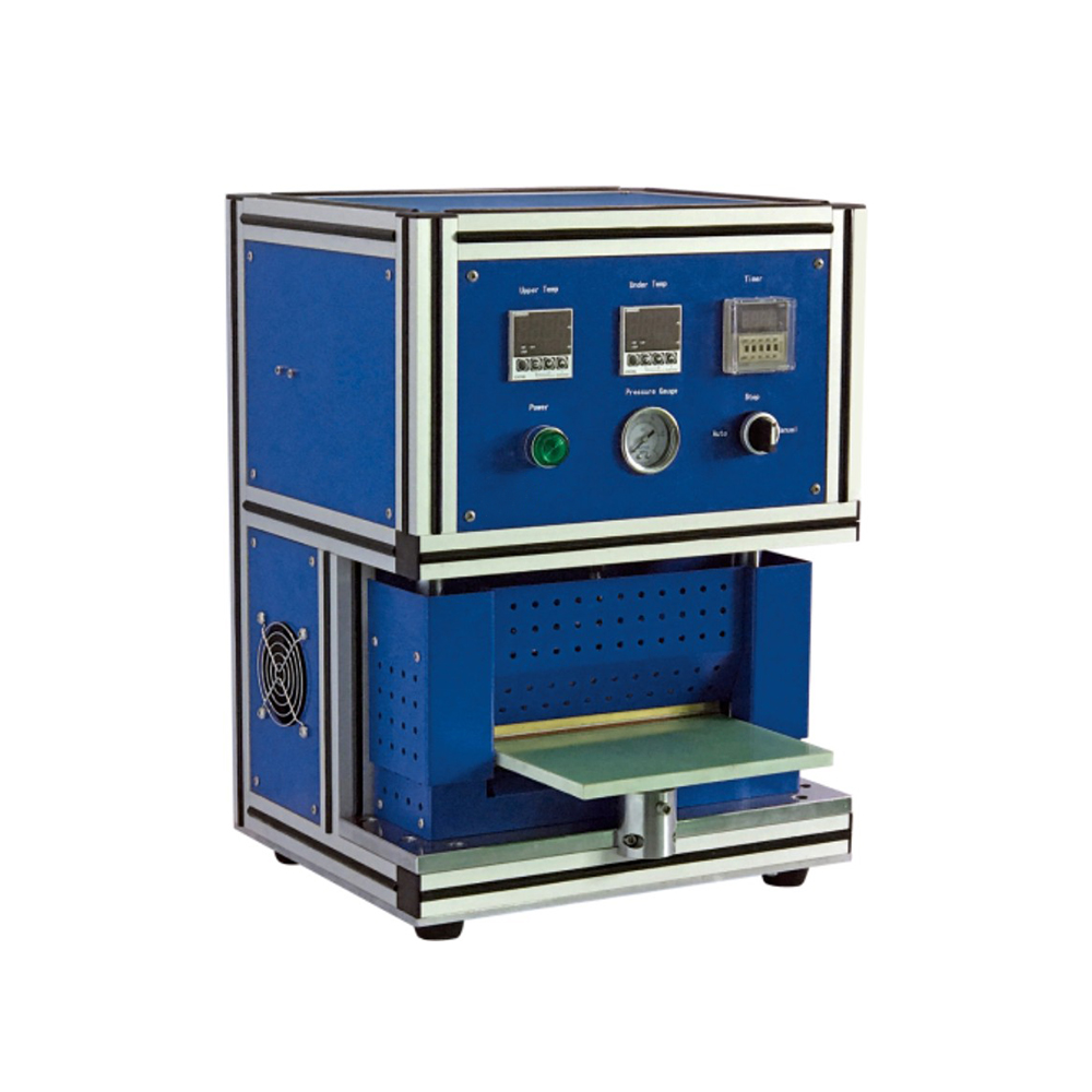 Pouch Lithium-ion Batteries Heat Hot Sealing Machine