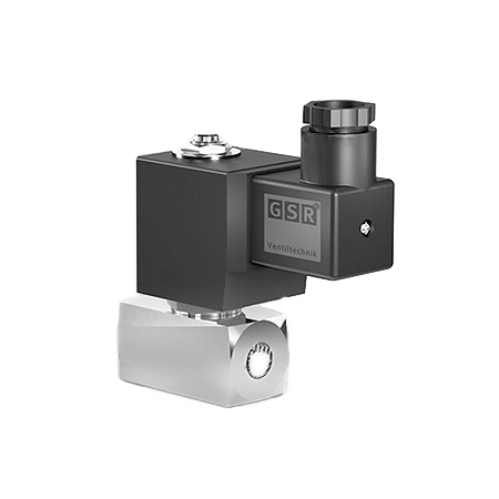 Pulse Valves Solenoid
