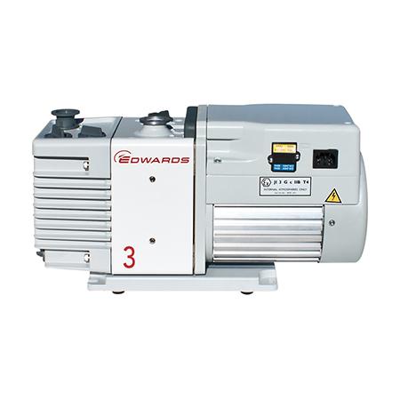 Vacuum Pump Cooling Skills
