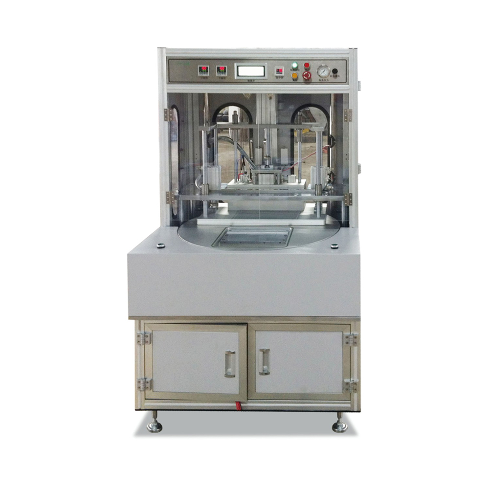 Secondary Turntable Packaging Machine