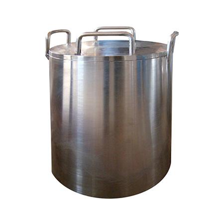 Vacuum St. St. Jars