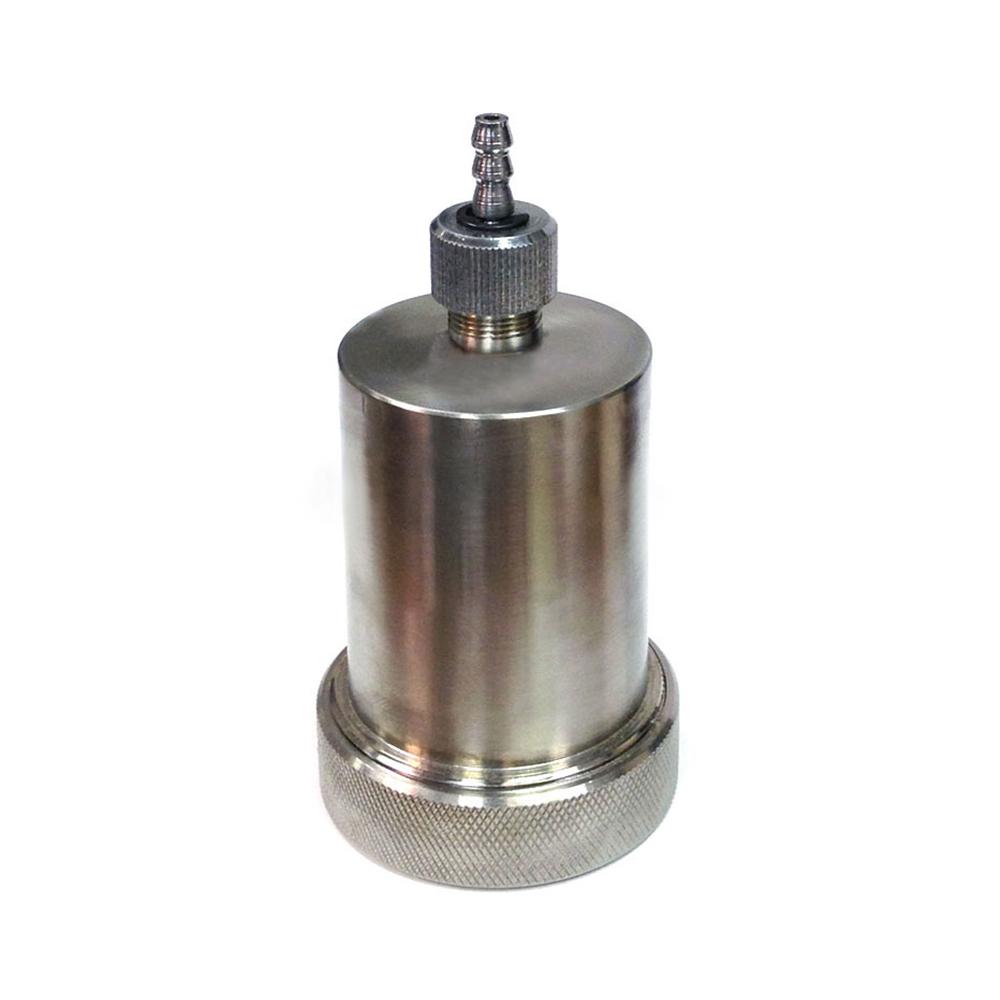 Stainless Steel Vacuum Jacket 50ml