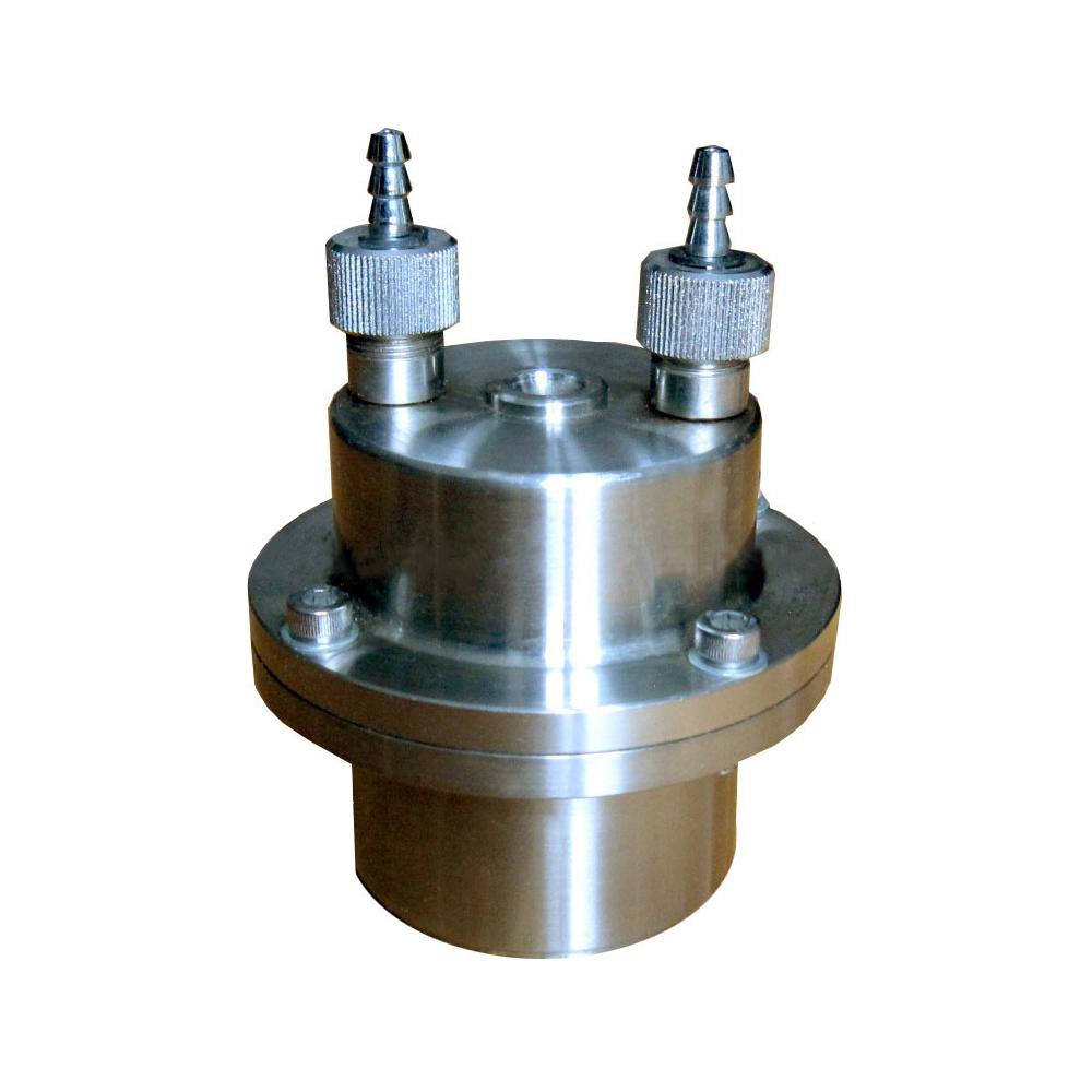 Stainless Steel Vacuum Jar Jacket 50ml