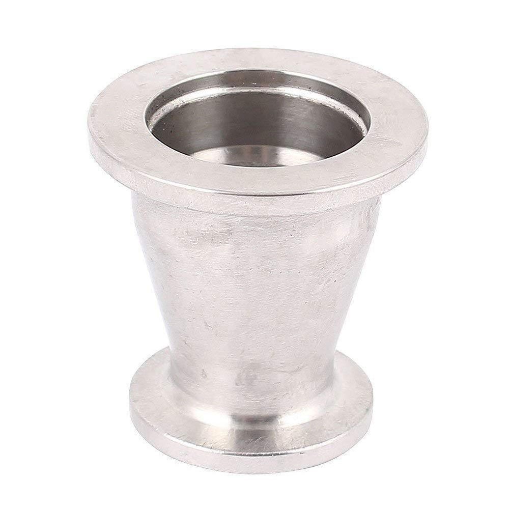NEW MKS//HPS 100313716 Stainless 304 Conical KF//NW50 to NW40 Reducer Fitting