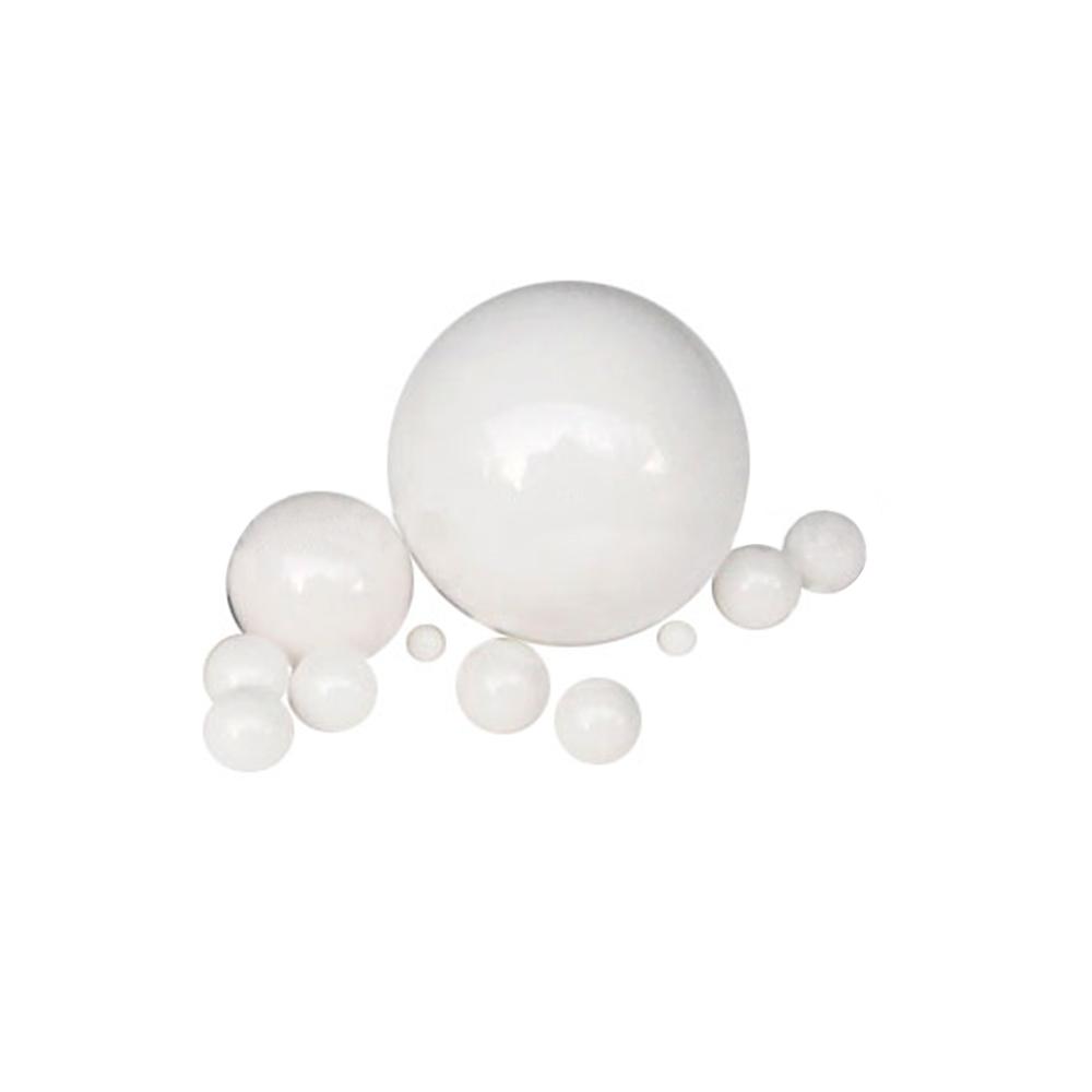 Yttrium Stabilized Zirconium Oxide Grinding Balls