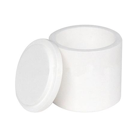 Zirconia Jars