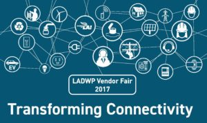 LADWP Vendor Fair graphic