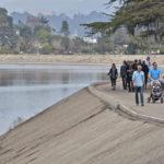 Hundreds of Angelenos Celebrate Opening of Silver Lake South Dam Walkway