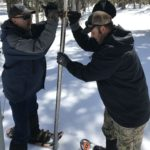 LADWP Releases Season's Snowpack Results