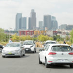"Los Angeles to Celebrate National Drive Electric Week with  ""Charge Up LA!, an Electric Vehicle event"" at LADWP Headquarters"