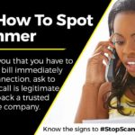 Be Mindful of Scammers Posing As LADWP Employees