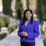 In Focus: Evelyn Cortez-Davis, Assistant Director of Water Resources