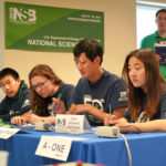 North Hollywood High School Wins Third Place at National Science Bowl in Washington, DC