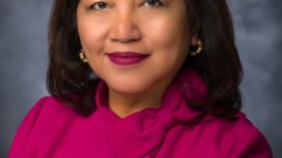 Image of Susana Reyes, a new member of the Board of Water and Power Commissioners