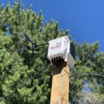 LADWP Supports Energy Efficiency with Newly Installed Weather Station at Bishop City Park