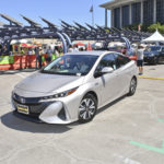"MEDIA ADVISORY: Los Angeles' EV Community Invited to ""Charge Up LA!"" Test Drive Event"
